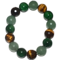Mix Gemstone Bracelet